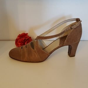 Giorgio Armani vintage shoes